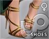 TP Golden Heels