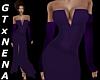 ~GT~ Royal Purple Bell