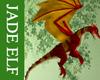 [JE] Red Dragonet