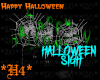 *H4*Halloween sigh