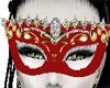 *D*Queen heart mascara