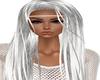 single headstrap white