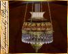 I~Vintage Hanging Lamp