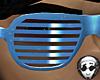 T70 Baby Blue Shutter[M]