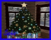 Winter Retreat Tree