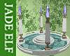 [JE] Obelisk Pond
