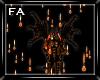 (FA)FireRain Aura