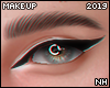 Yvoni Thick Liner