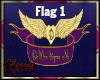 DSN Flag 1