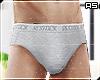 White Underwear Briefs