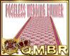 QMBR Pink Gold Runner