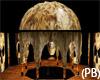 (PB)A Skull Dome Room
