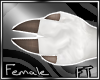 (F)Addax Hooves[FT]