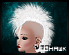 [MO]White Mohawk F