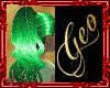 Geo Emerald Star Perseph