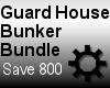 GuardHouse Bunker Bundle