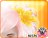 [Nish] Geisha Add Hair 2