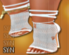 iNo Care | Heels!