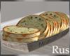 Rus: Garlic Bread