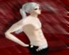 [A] Azagi' White Hair