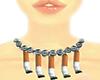 smoke necklace