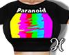 Paranoid BUSTY