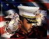 [S] Marine Hat
