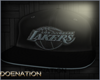 DN| Gamma Lakers Hat W