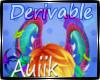 A| Derivable Ears