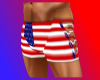 American swimm suit
