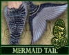 Mermaid Tail Frost