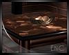 !E! CITY COFFEE TABLE