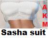[akm] Sasha suit RLL