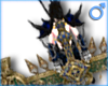 Dark Throne 玉座