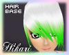 [Dona]Green Base {Loki}