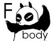 Genma Panda Suit