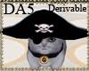 (A) Adopt A Pirate Cat