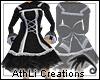 LK~EGL Dress-Classic I