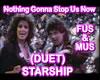 STARSHIP (DUET)