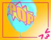 POP! baloon :3