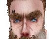 Norse Blonde eyebrows