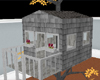 ® Autumn Treehouse