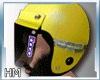 HM| Helmet Apollo Rempit
