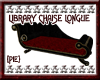{Pie}Library Chaise