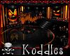 !K! Pumpkin Nook Bundle