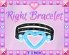 [R] Bracelet   Aqua