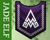 [JE] Dwarf Clan Banner 4