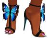 Butterfly Heels 1
