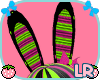 [L] NeoTrip Ears