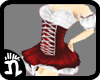(n)sexy maid red